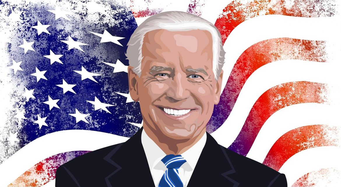Biden is about to confront two relentless forces that could seriously hamper his presidency