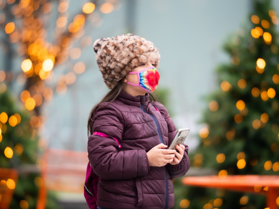 CDC Guidance for Holidays